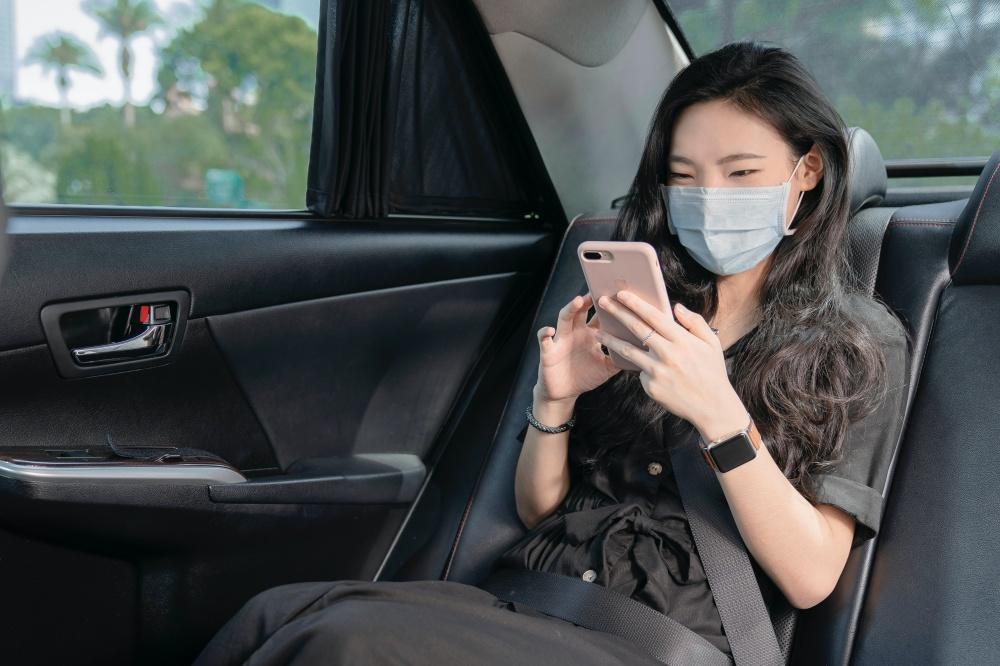 0001 3 Uber在台推出可選擇寬敞車輛、車內溫度與司機對話選項的「菁英Plus」服務