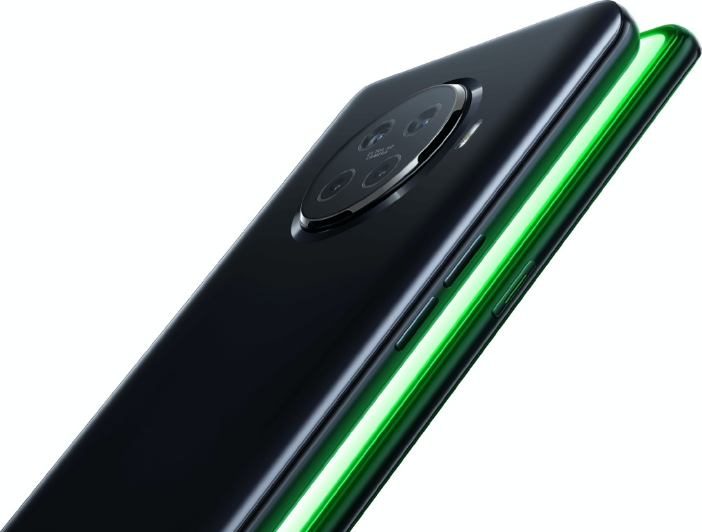 main1 phone1 540318d44b83583665904057bff76a1b OPPO正式揭曉Ace 2,率先採用40W無線閃充功能