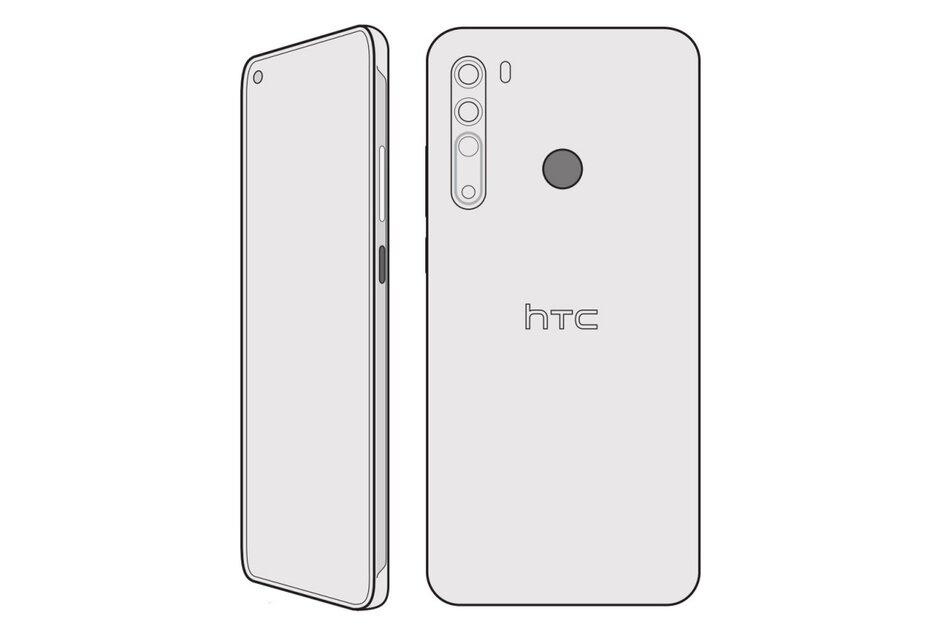 90224708e410dcf 預計推出的HTC Desire 20 Pro僅搭載舊款處理器,並未支援支援5G連網功能