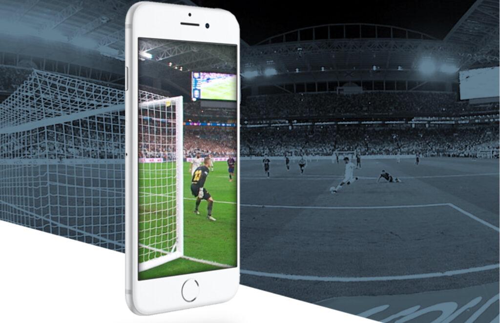 NextVR iPhone 1024x661 蘋果傳以1億美元價格收購虛擬實境內容業者NextVR