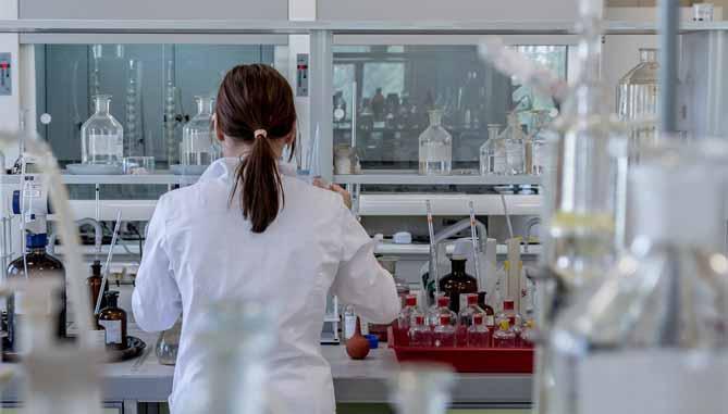 2020諾貝爾化學獎, 基因編輯技術,CRISPR/Cas9.實驗, 研究人員,諾貝爾獎, LiFe生活化學