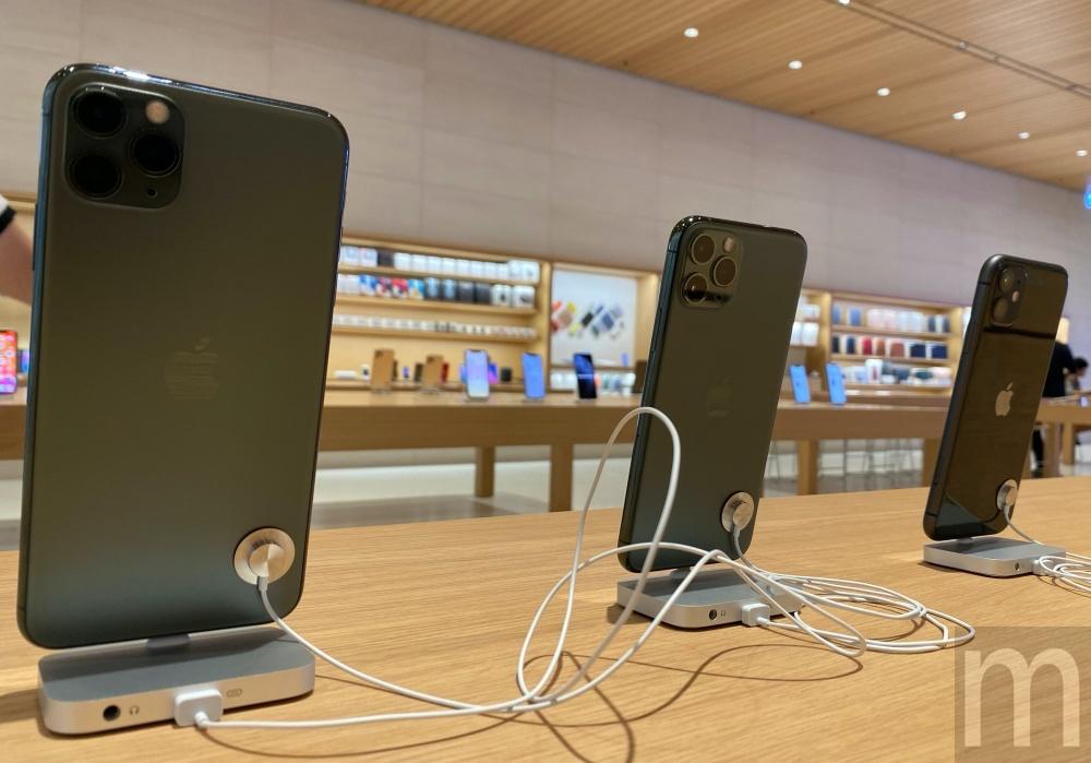 IMG 5387 1 蘋果傳鬆綁規定,讓特定人員將尚未發表新品帶回家繼續研發工作