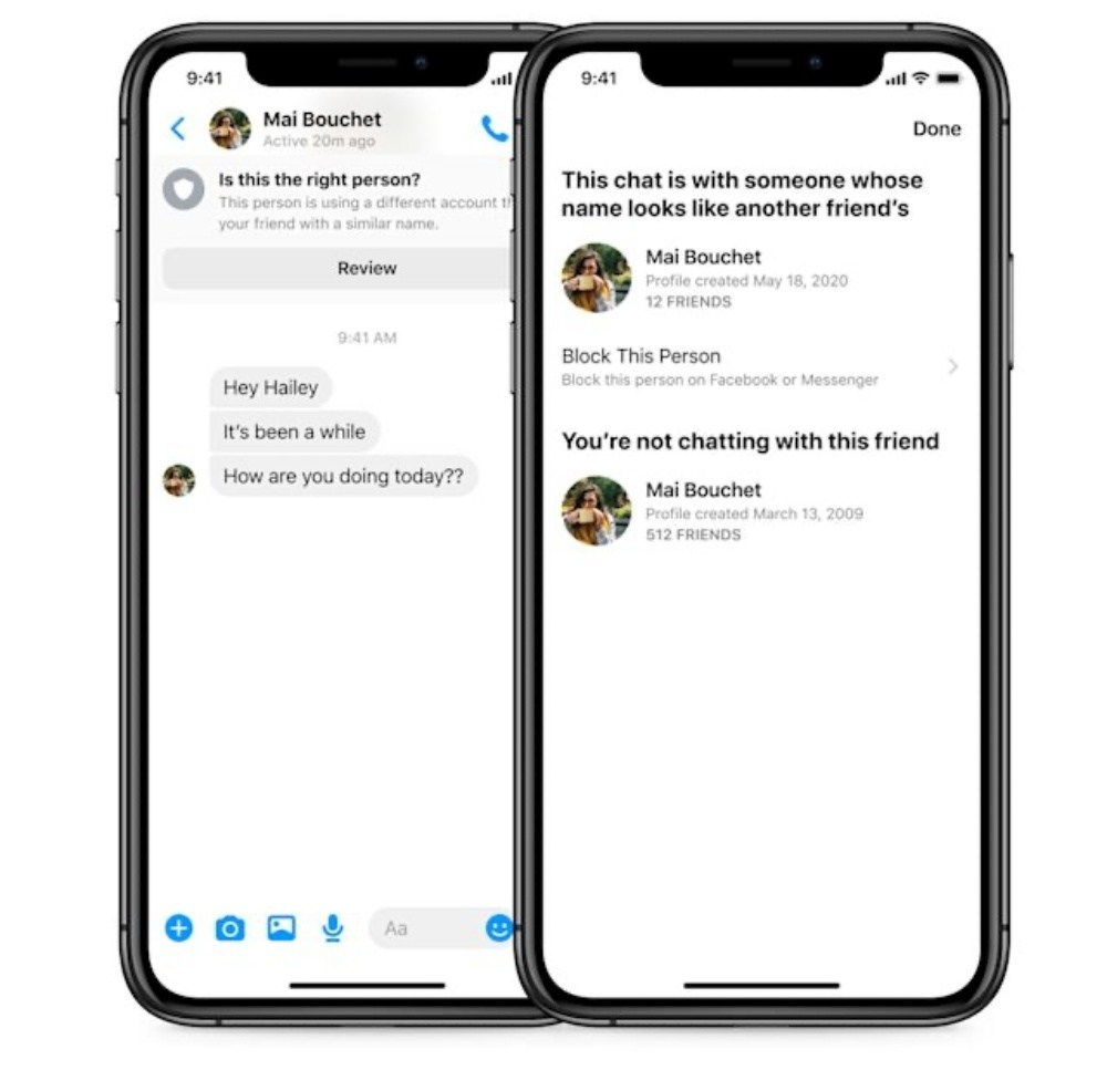 Facebook加強線上聊天防騷擾機制、Zoom預計5月底全面啟用更高層級加密技術
