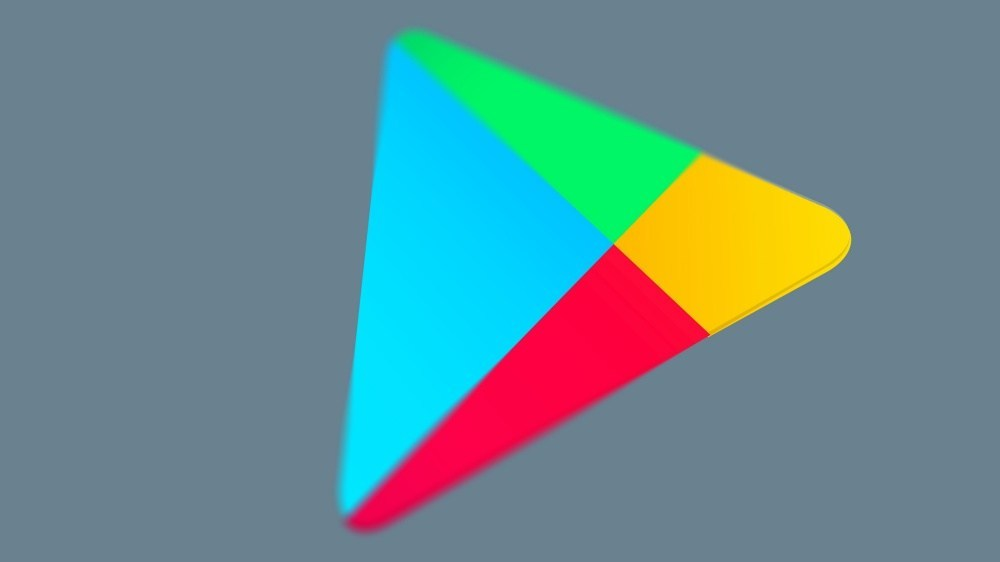 google play logo angled Google Play Store將使訂閱類app更容易推廣體驗