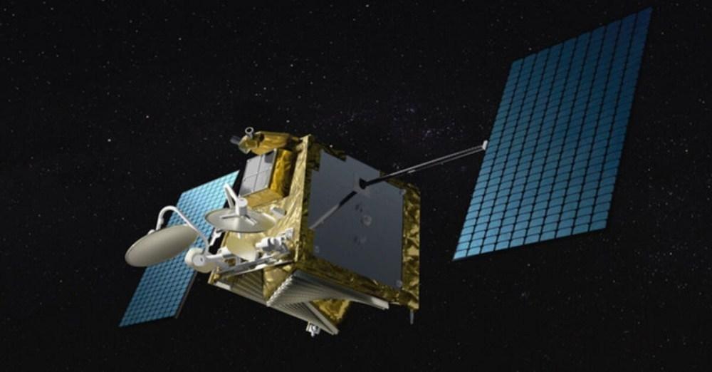 oneweb satellite 800x418 1 英國政府希望收購低軌道衛星新創公司打造自有導航定位系統