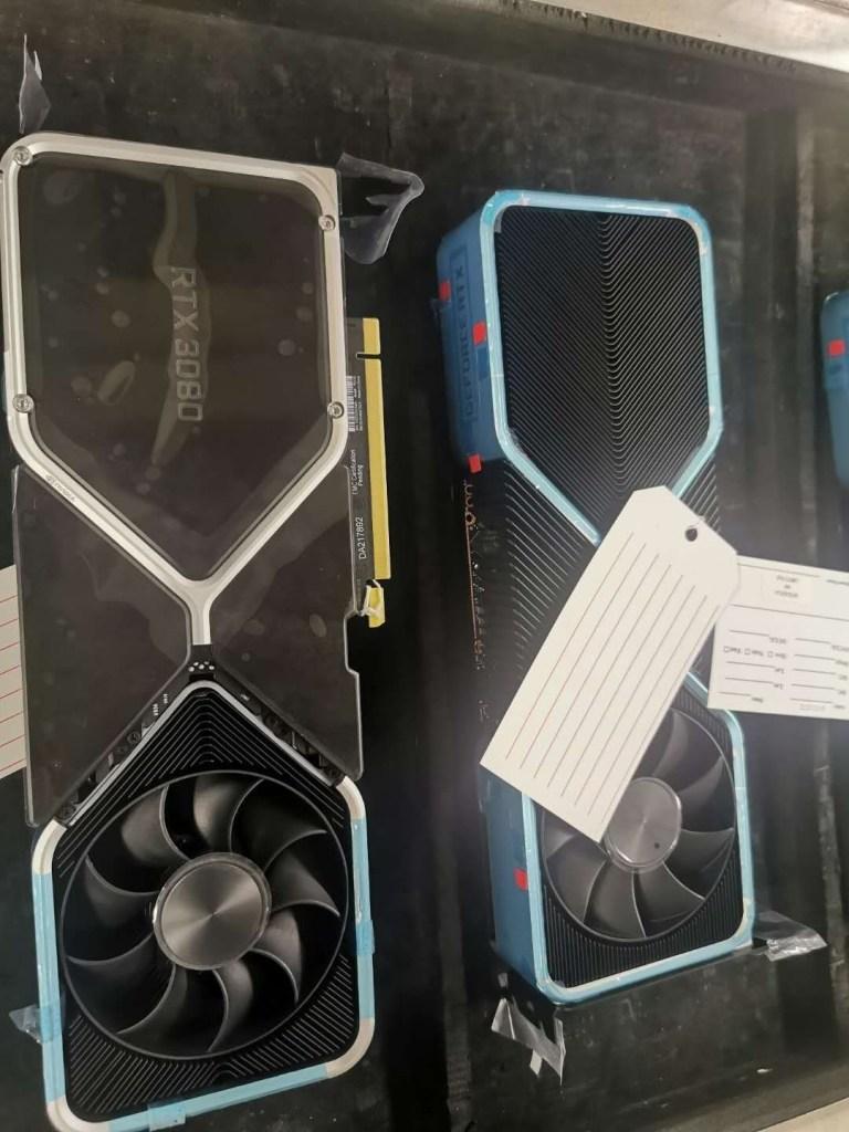 7904e48f5f16baf 768x1024 搭載前後風扇設計、電路板更小,NVIDIA將於8月揭曉的GeForce RTX3080曝光