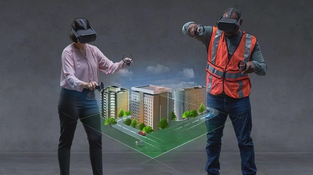 3 4 遠距辦公將成為新常態,Facebook等企業構思適合未來工作型態的工具