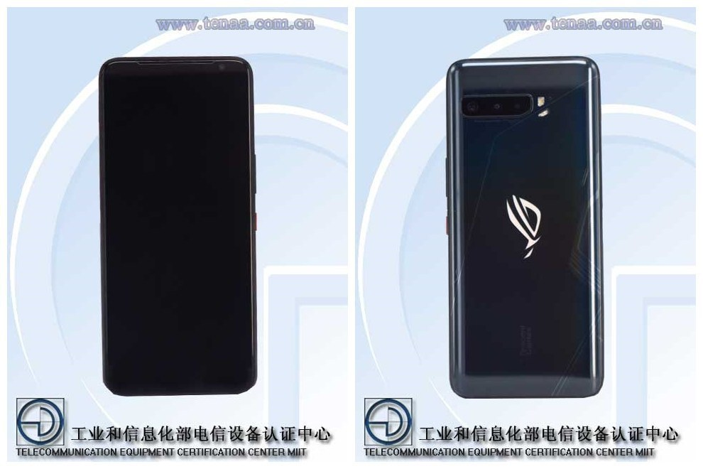 91c6dd7039ecabf 1 騰訊證實將在7月間攜手華碩揭曉ROG Phone 3