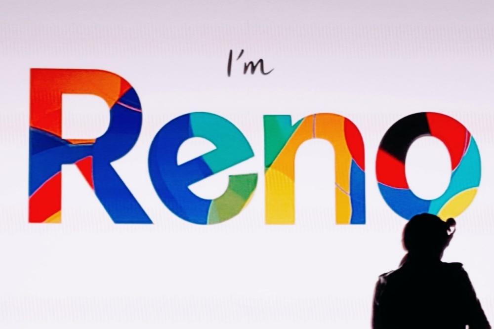 0001 OPPO預期在5月推出全新Reno 5系列手機,可拍攝1.92億畫素影像