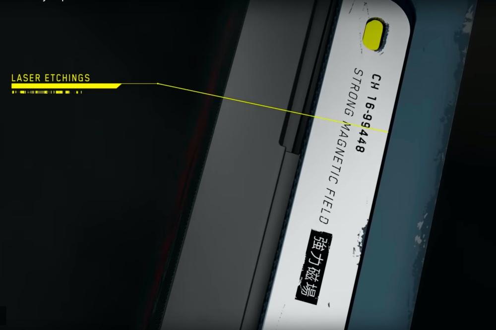 mashdigi capture 2020 04 19 上午12.06.45 微軟推出《電馭叛客 2077》限定款Xbox One X