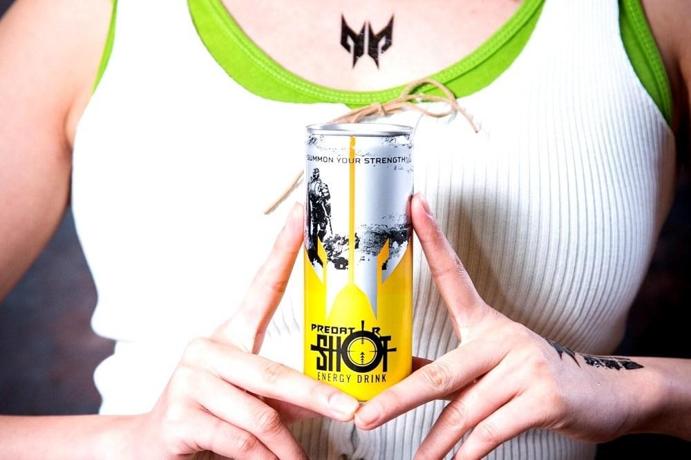 能量飲 1 s1 宏碁跨足飲料市場,PREDATOR SHOT掠奪者能量飲將從7/3開賣