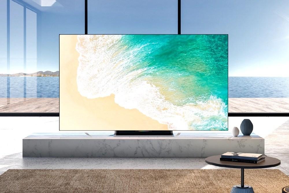 小米大師系列OLED電視揭曉,鎖定高階需求、可當遊戲螢幕使用