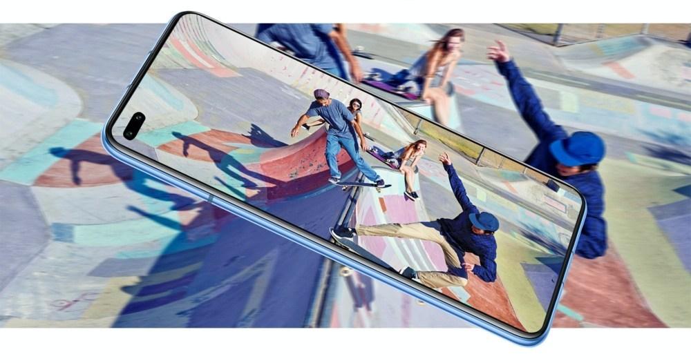 pc 9 榮耀揭曉採用聯發科天璣800處理器的Play 4系列手機