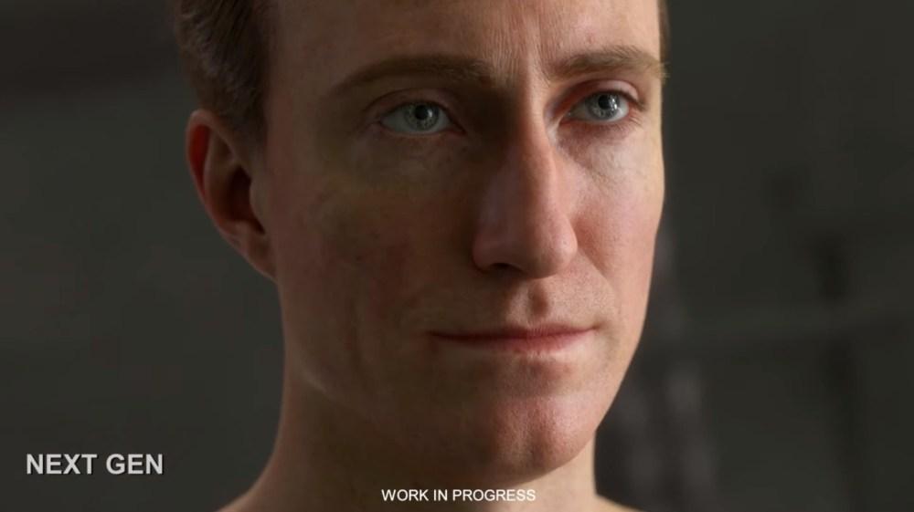 針對次世代遊戲主機做好準備,EA展示旗下工作室全新遊戲影像技術