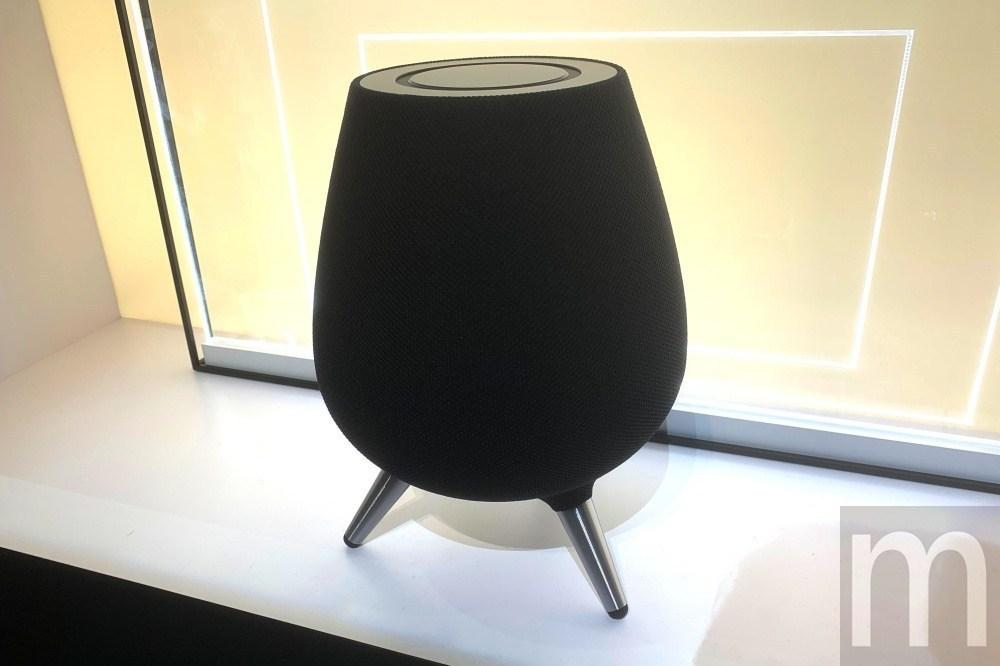 IMG 4496 三星官網移除Galaxy Home相關介紹,意味捨棄智慧喇叭市場發展?