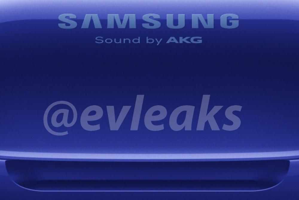 EW i4liWsAE9mRF 持續就由新色刺激市場購機,三星預計額外再推深藍款Galaxy Buds+