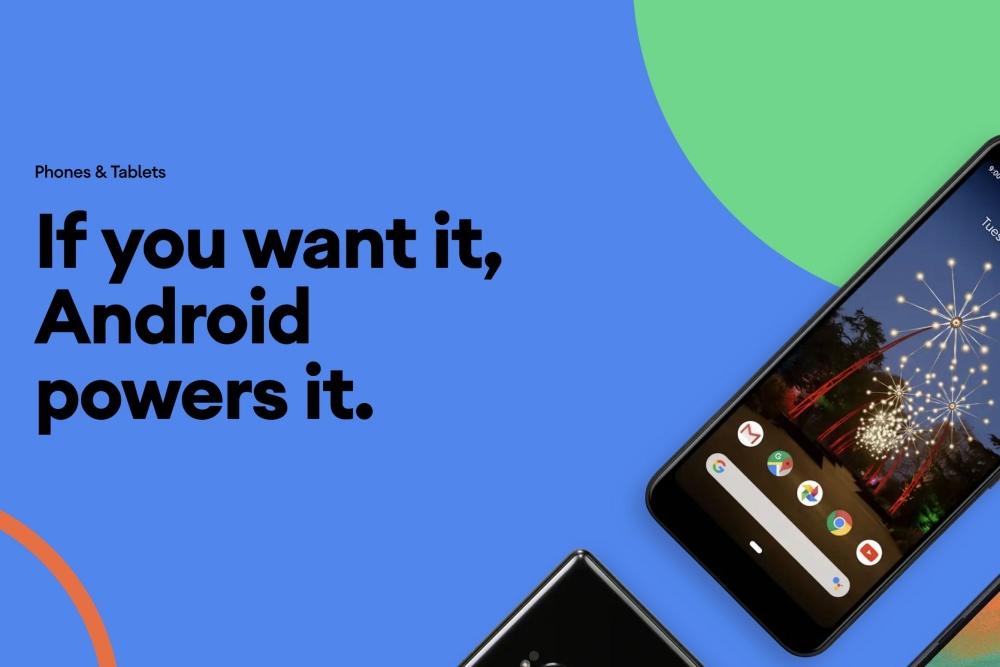 android 10 devices  Google未來僅會向開發者提供Android版本分佈數據