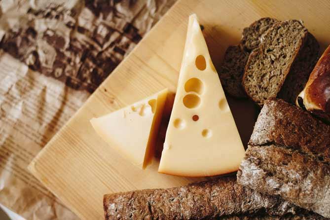 乳酪, 丙酸, LiFe生活化學, 知識文章