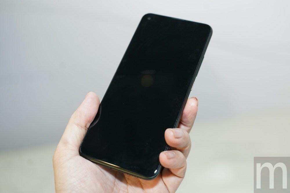 DSC08613 第一款在台設計、製造的5G連網手機,HTC U20 5G亮相