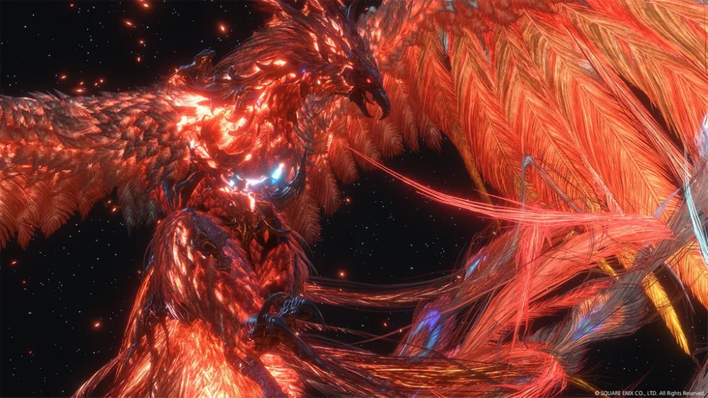 Square Enix公布《Final Fantasy XVI》更多遊戲資訊與美術設計圖
