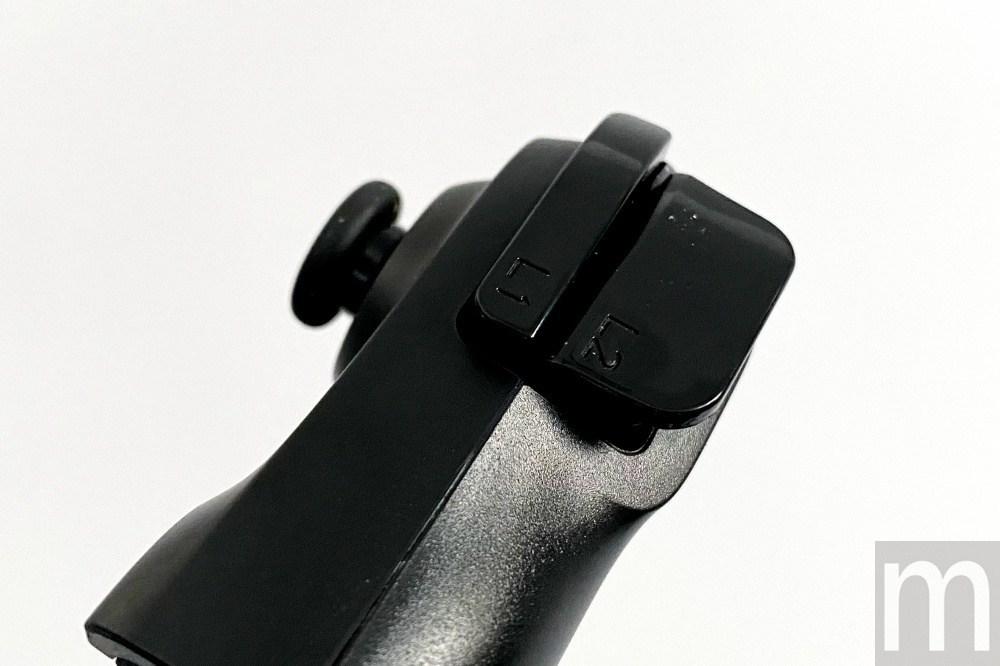 IMG 4070 動手玩/與韓國Gamevice合作,Razer新款手機控制手把Kishi