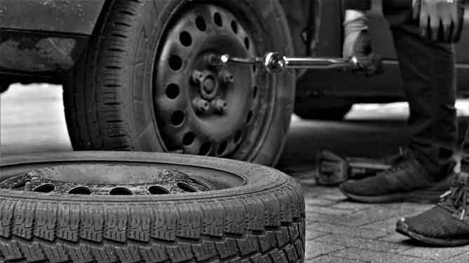 LiFe生活化學,知識文章,輪胎,瀝青,二次利用,節省資源