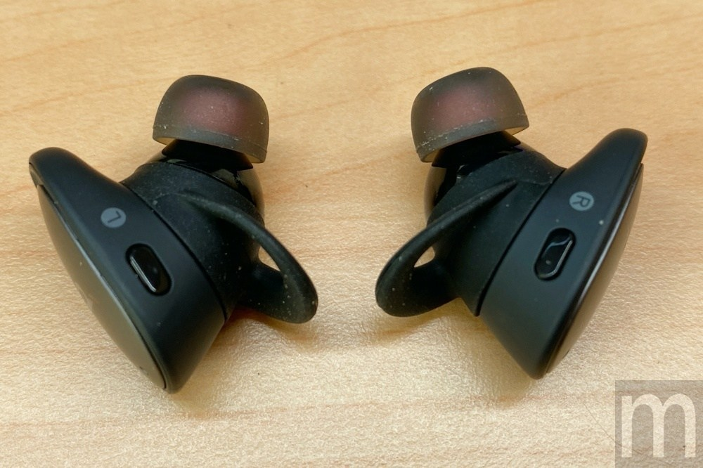 IMG 3369 動手玩/Anker Soundcore Liberty 2 Pro真無線藍牙耳機