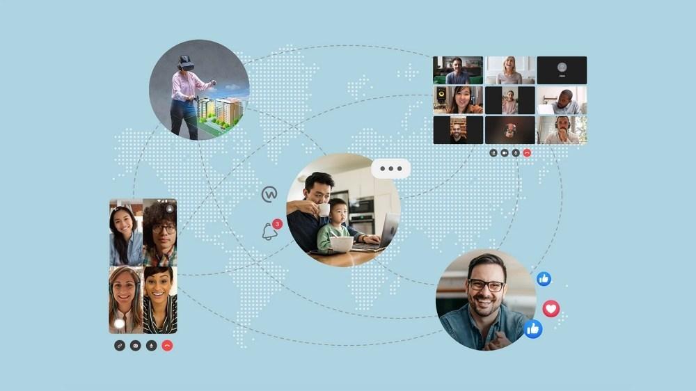 NRP Future of Work  banner FINAL 遠距辦公將成為新常態,Facebook等企業構思適合未來工作型態的工具