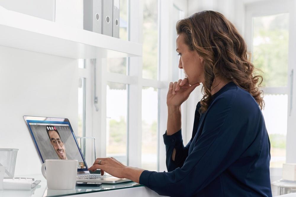 bjn hero remote work 0 Verizon宣布收購老字號線上視訊會議服務BlueJeans,擴充商用及5G連網應用項目