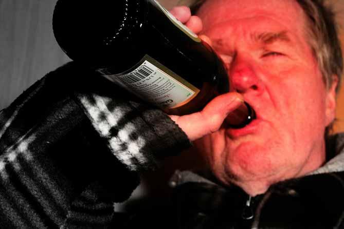 喝酒 宿醉 科學 知識文章 LiFe生活化學