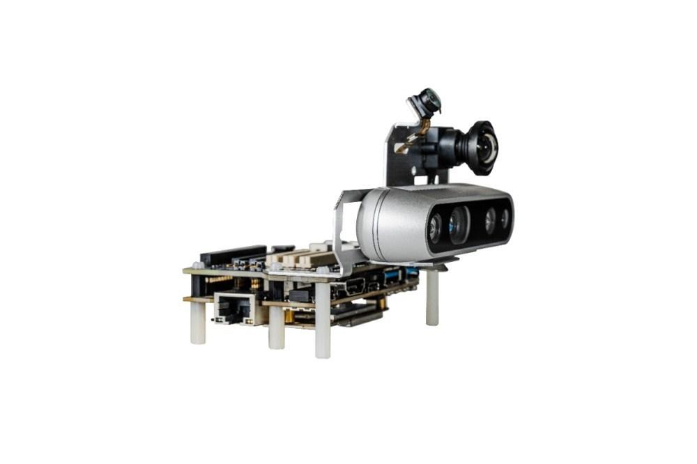 qc robotics rb5 platform Qualcomm更新機器人設計平台,導入更高運算效能與5G連網能力