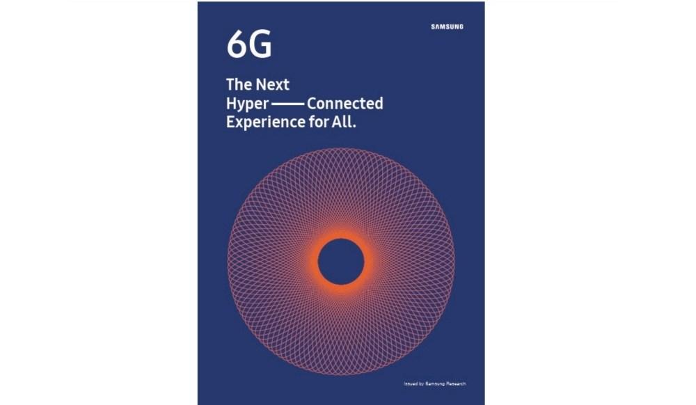 Samsung 6G White Paper main 4 F 三星公布6G網路技術白皮書,預期最快2028年進入商用