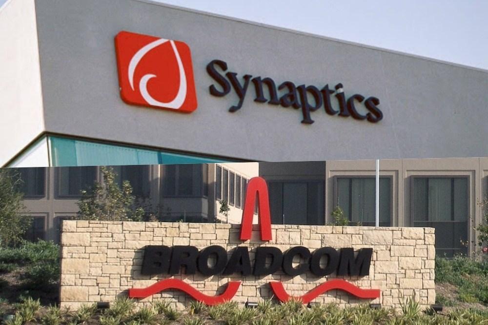 collage Synaptics收購博通旗下物聯網無線射頻業務,擴大智慧物聯網應用發展機會