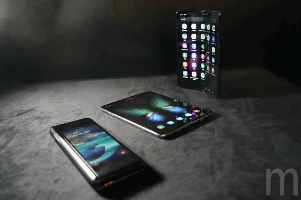 Fold 01 1 韌體尚未準備好,三星可能延後Galaxy Z Fold 2發表時間