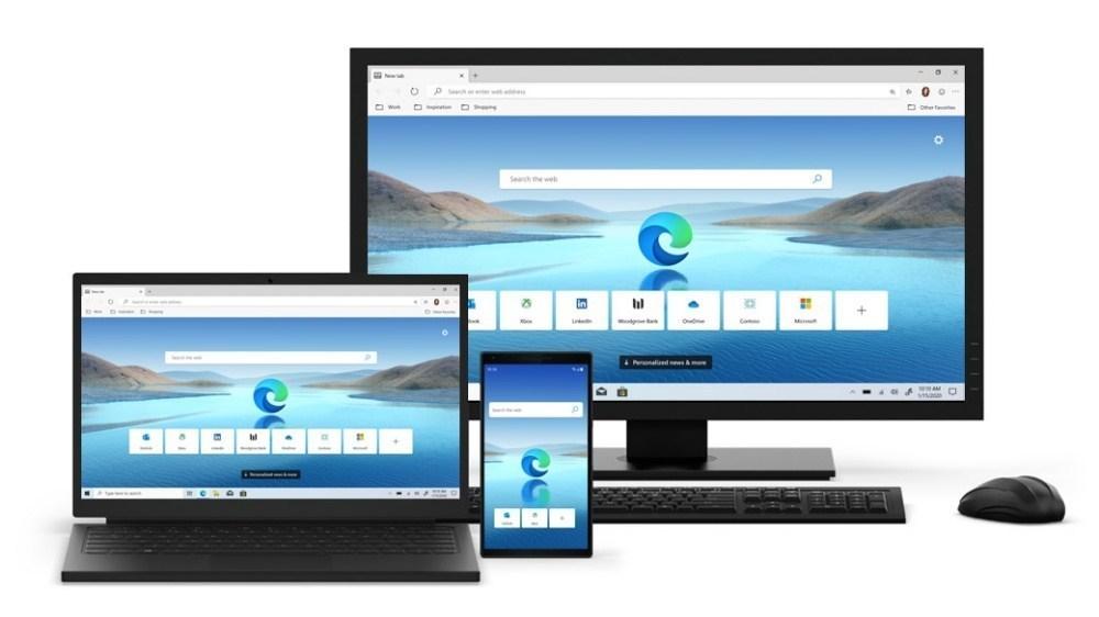 RE4ntrO 微軟計畫透過精簡程式編碼讓Chrome瀏覽器執行效率提昇