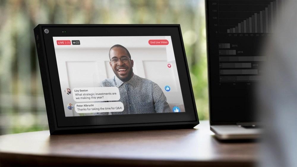 2 3 遠距辦公將成為新常態,Facebook等企業構思適合未來工作型態的工具