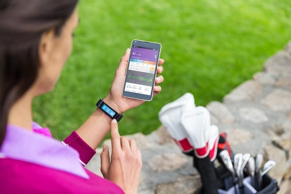 resize golf band 900 新專利顯示微軟仍計畫打造智慧手環產品