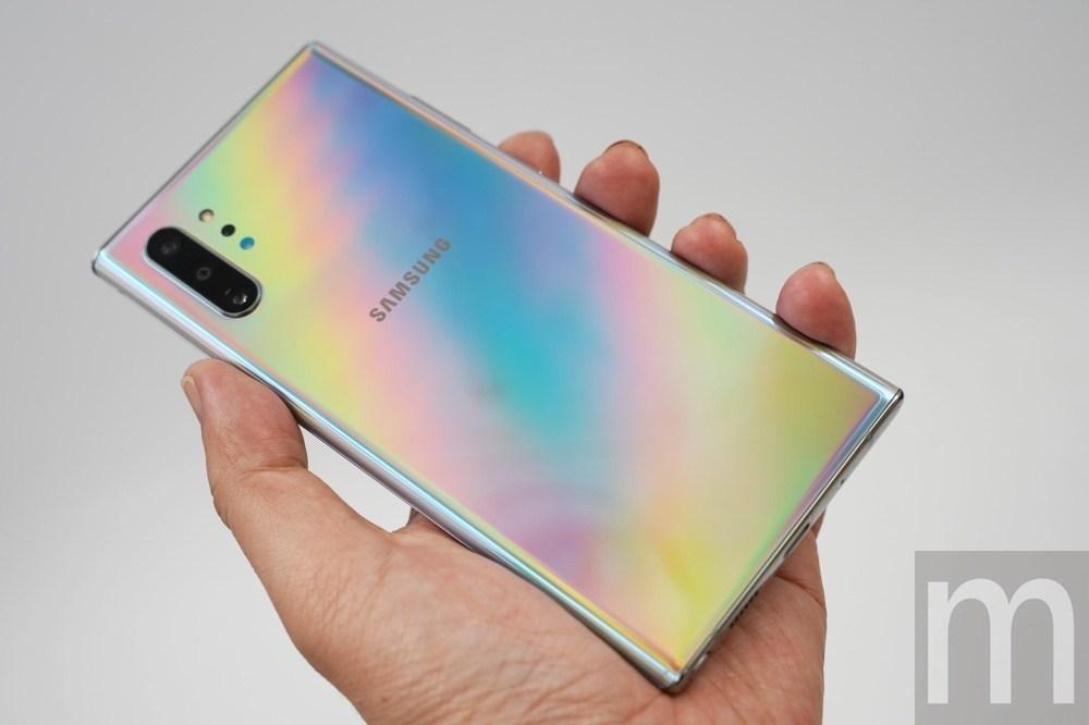 DSC04453 消息指稱三星考慮以線上形式發表Galaxy Note 20