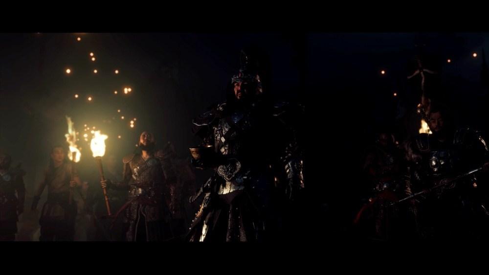 Ghost of Tsushima 20200713000239 動手玩/描繪蒙古攻日史實戰役,《對馬戰鬼》融入更多戰場一擊致命的緊張感