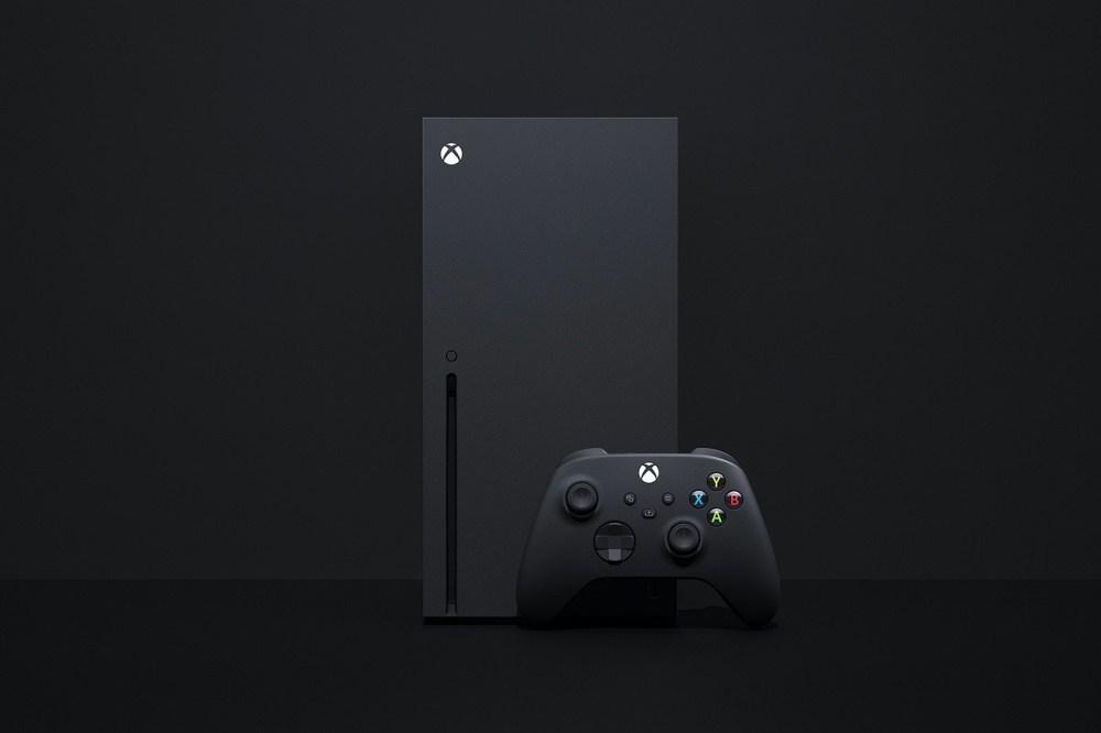 659a6290 67f0 11ea 9ffb 27f79e2f136e 微軟申請「Xbox Series」商標名稱專利,暗示未來將推出不同機種?