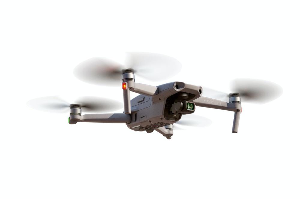 Mavic Air 2 5 換上全新鏡頭設計、滯空飛行時間更持久的Mavic Air 2揭曉