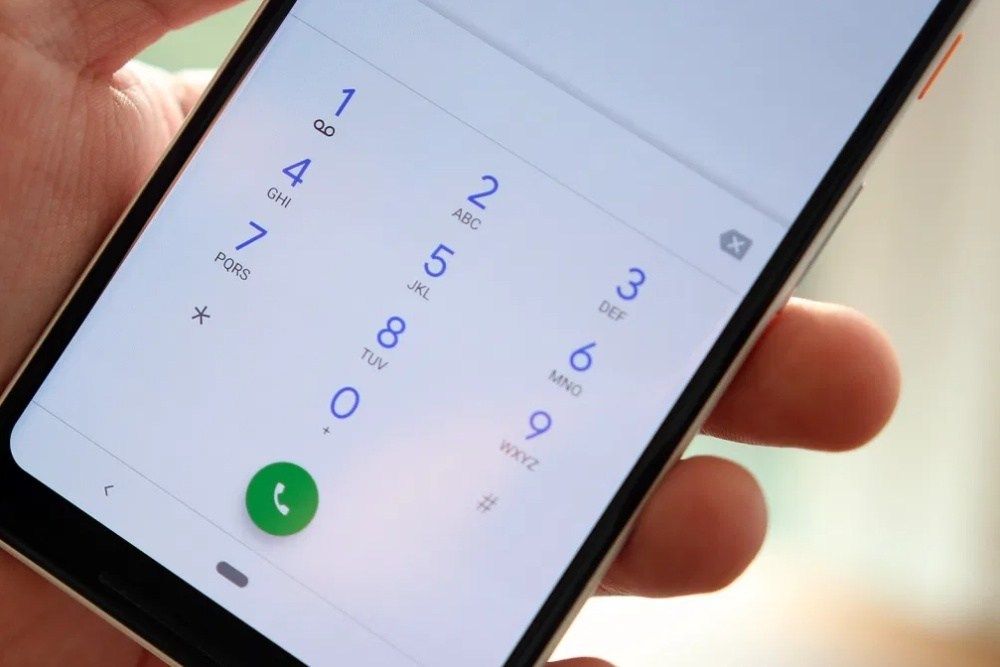 google phone dialer 1 Google開始測試官方版「Whoscall」功能,讓使用者避開騷擾電話