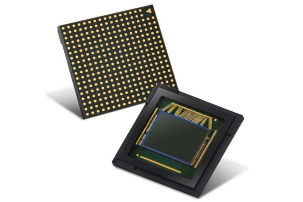 0001 1 三星揭曉新款ISOCELL GN1感光元件,最高可對應1億畫素