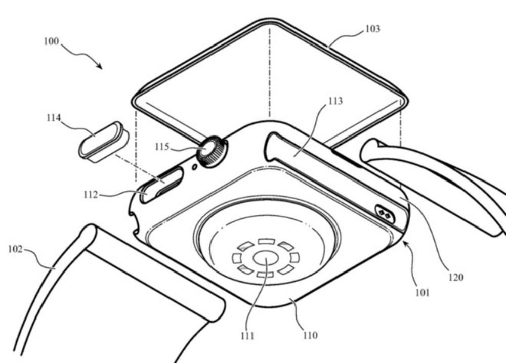 66372 20200327084012317 1936691953 蘋果有可能將更輕盈、耐用的陶瓷纖維材質用在新款Apple Watch