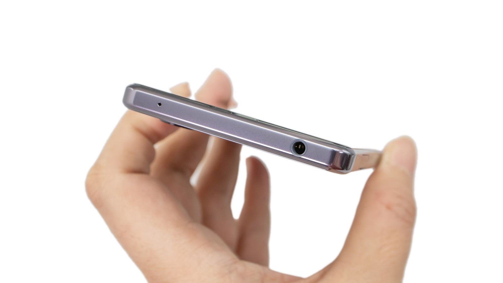 台版 Sony Xperia 1 II 開箱! (鏡紫),看看盒中有什麼?( Sony Xperia 1 II unboxing) @3C 達人廖阿輝