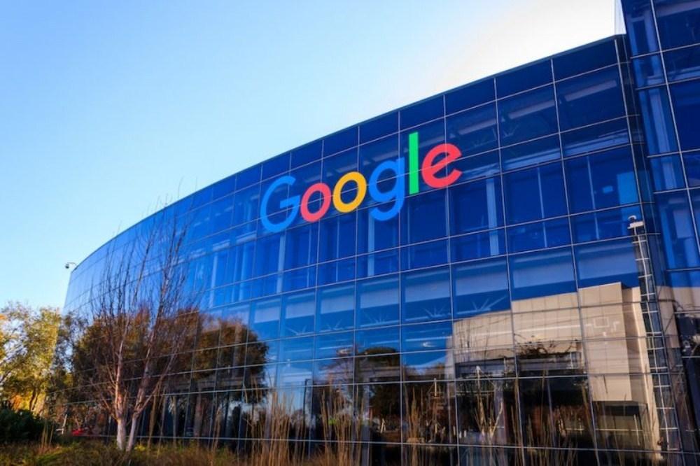 Google HQ Google將在未來5 7年向印度投資100億美元