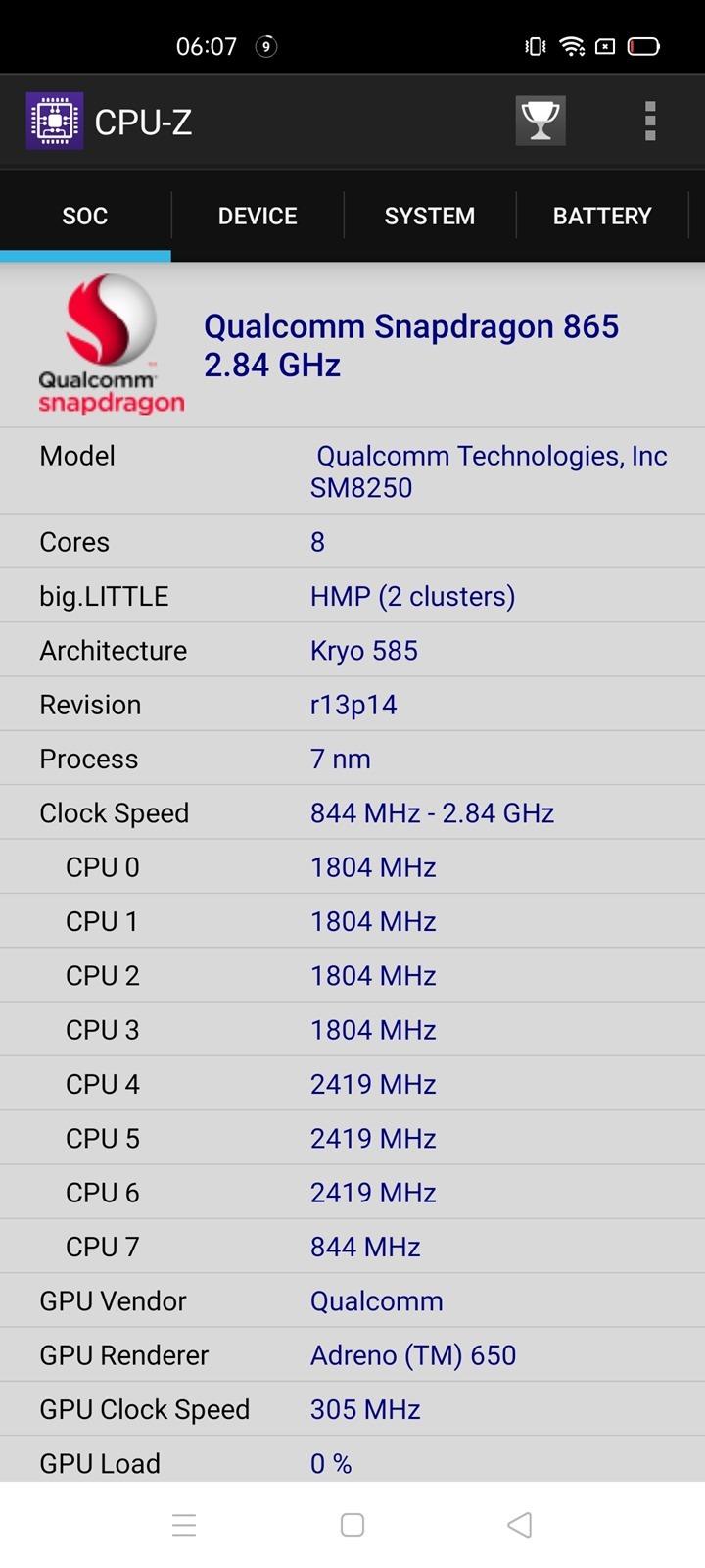 S865 + 5G 高性價比旗艦機 realme X50 Pro 性能測試 / 電力續航 / 相機實拍分享 @3C 達人廖阿輝