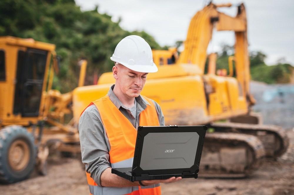 Acer Enduro N7 EN714 51W High 07 宏碁針對特殊工作環境需求打造強固型筆電與平板裝置
