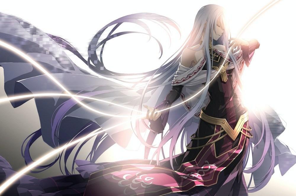 Hajimari image 01 《英雄傳說 創之軌跡》繁體中文版與韓文版,確定與日文版於8/27同步推出