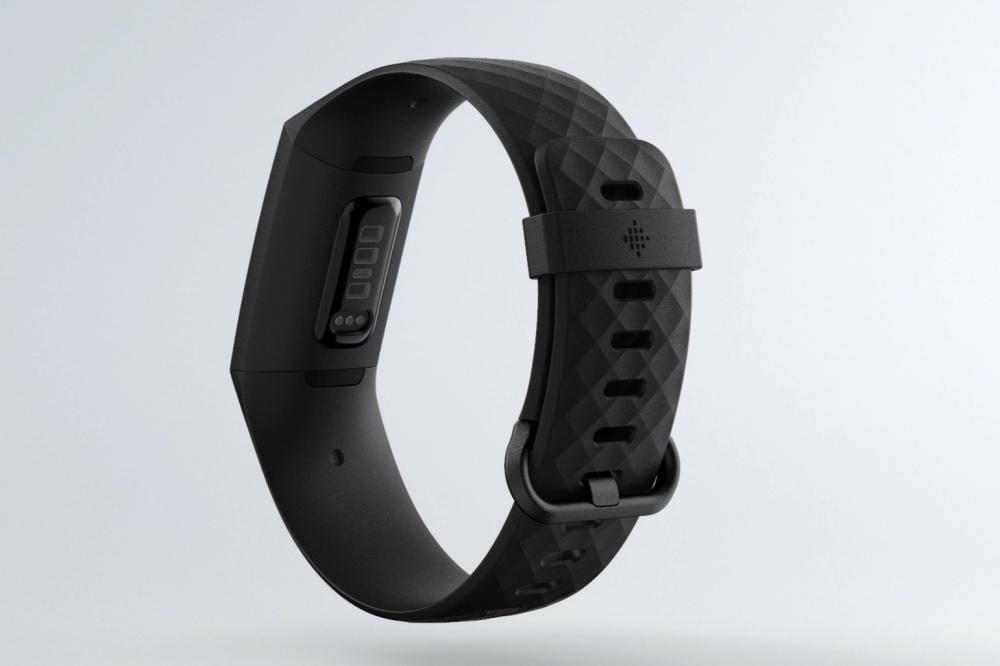 charge4 360 black 19 7c121f127814e2e64b999f26894f32be Fitbit推出新款運動手環Charge 4,增加GPS、心率與血氧量測功能